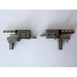 Панти (hinges) 50906A02 за лаптоп Fujitsu Amilo Pro V2045, втора употреба