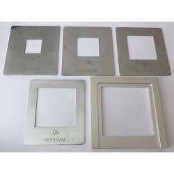 Infrared cover for upper IR heater for BGA Rework Station ACHI IR-6000, IR-6500, IR-9000, IR-PRO-SC