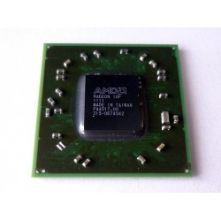 BGA chip AMD 215-0674042, new, 2011