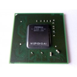 Graphic chip nVidia N12P-GV-S-A1, new, 2013
