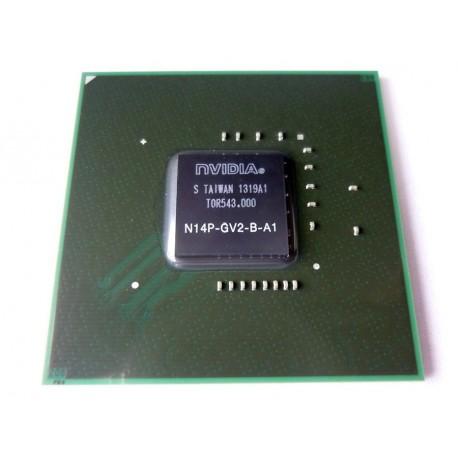 Графичен чип nVidia N14P-GV2-B-A1, нов, 2013