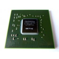 Графичен чип nVidia G86-771-A2, нов, 2012