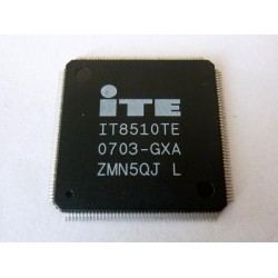 Chip ITE IT8510TE GXA, new