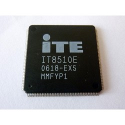Chip ITE IT8510E EXS, new