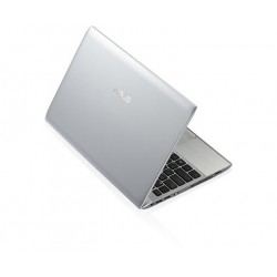 """Нетбук Asus Eee PC 1225B, 11.6"""". AMD Dual-Core C-60, Сребрист"""