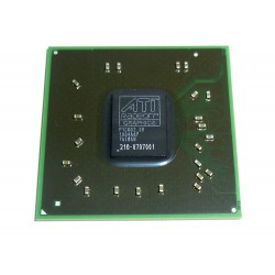 Graphic chip AMD 216-0707001, new, 2010