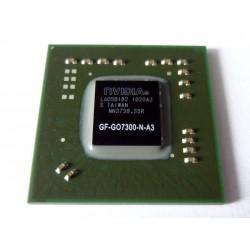 Графичен чип nVidia GF-GO7300-N-A3, нов, 2010