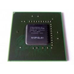 Графичен чип nVidia N13P-GL-A1, нов, 2014