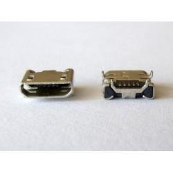 Micro-B USB Female 5P jack (букса) за платка Lenovo LENO-8