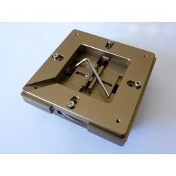 Rotating BGA reballing station ZQT-90X (80x80, 90x90)