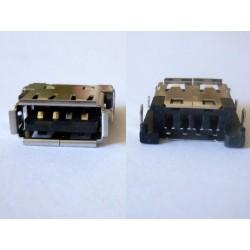 USB-A 2.0 Female USB-6 jack (букса)