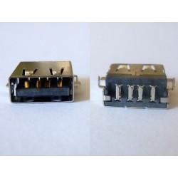 USB-A 2.0 Female USB-14 jack (букса)