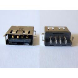 USB-A 2.0 Female USB-15 jack (букса)