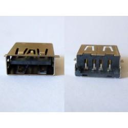 USB-A 2.0 Female USB-16 jack (букса)