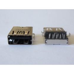 USB-A 3.0 Female USB-20 jack (букса)