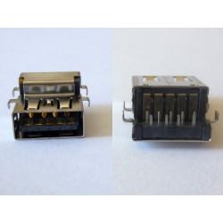 USB-A 3.0 Female USB-3-2 jack (букса)