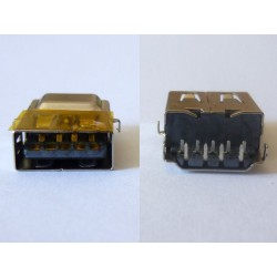 USB-A 3.0 Female USB-3-4 jack (букса)