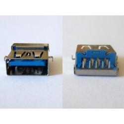 USB-A 3.0 Female USB-3-10 jack (букса)