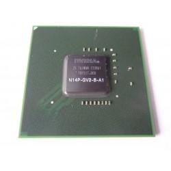 Графичен чип nVidia N14P-GV2-B-A1, нов, 2012