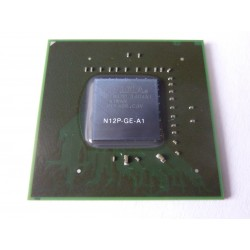 Graphic chip nVidia N12P-GE-A1, new, 2014