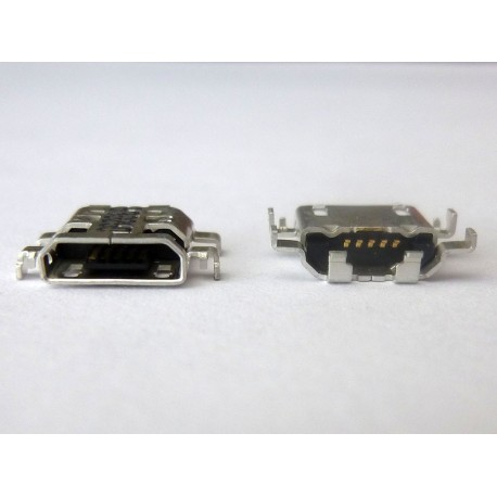 Micro-B USB Female jack (букса) за платка Lenovo LENO-21