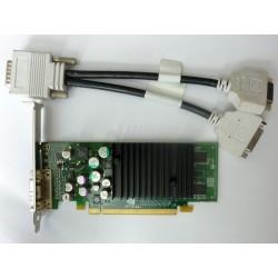 Видеокарта Quadro NVS 285 (P283), 398685-001, втора употреба