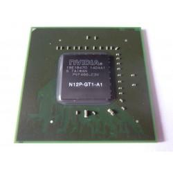 Графичен чип nVidia N12P-GT1-A1, нов, 2011
