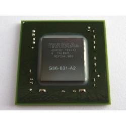 Графичен чип nVidia G86-631-A2, нов, 2012