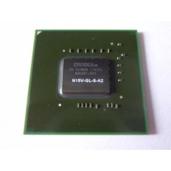 Graphic chip nVidia N15V-GL-S-A2, new, 2011