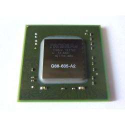 Графичен чип nVidia G86-635-A2, нов, 2013