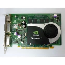 Видеокарта nVidia Quadro FX 1700, втора употреба