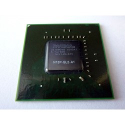 Graphic chip nVidia N13P-GL2-A1, new, 2010
