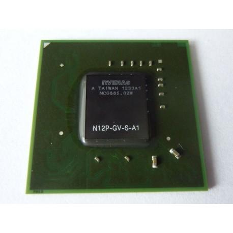 Графичен чип nVidia N12P-GV-S-A1, нов, 2012