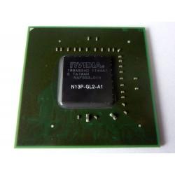 Графичен чип nVidia N13P-GL2-A1, нов, 2011