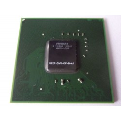 Graphic chip nVidia N12P-GVR-OP-B-A1, new, 2012