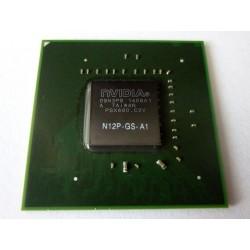 Графичен чип nVidia N12P-GS-A1, нов, 2014