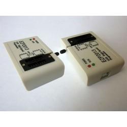 Програматор EZP2013 USB Programmer с адаптери, нов