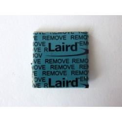 Термопроводими подложки за ремонт на лаптопи Laird T-Flex 760, 15x15x1.0mm