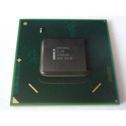 Chipset Intel BD82HM65 SLJ4P, new