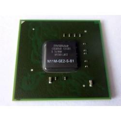 Графичен чип nVidia N11M-GE2-S-B1, нов, 2013