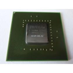Графичен чип nVidia N14P-GS-A2, нов, 2012