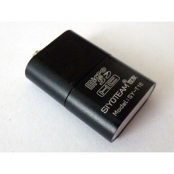 Картов четец SY-T18 за MicroSD карти памет