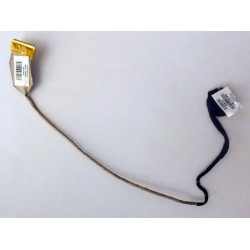 LVDS cable 595187-001 for HP Presario CQ62, used