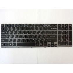 Клавиатура 1490322391BG с кирилица за Sony Vayo SVE1511S1ESI, втора употреба
