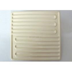 Infrared bottom ceramic plate за BGA Rework Station ACHI IR-6000, IR-6500, IR-PRO-SC, new