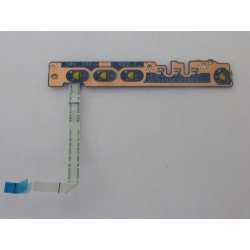 Платка с пусков бутон DA0HK5PI6E0 32HK5PB0000 за Sony Vayo SVE1511S1ESI, втора употреба