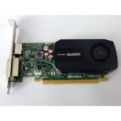 Видеокарта PNY nVidia Quadro K600, 1024MB, втора употреба