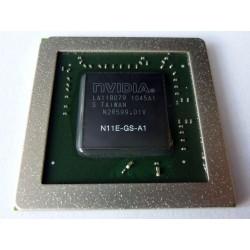 Графичен чип nVidia N11E-GS-A1, нов, 2010