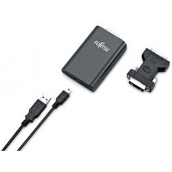 Fujitsu S26391-F6099-L300 USB към DVI адаптер