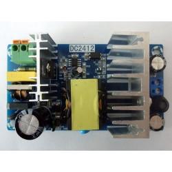 Захранващ адаптер (захранваща платка) DC2412 AC-DC 4A, 24V, нов